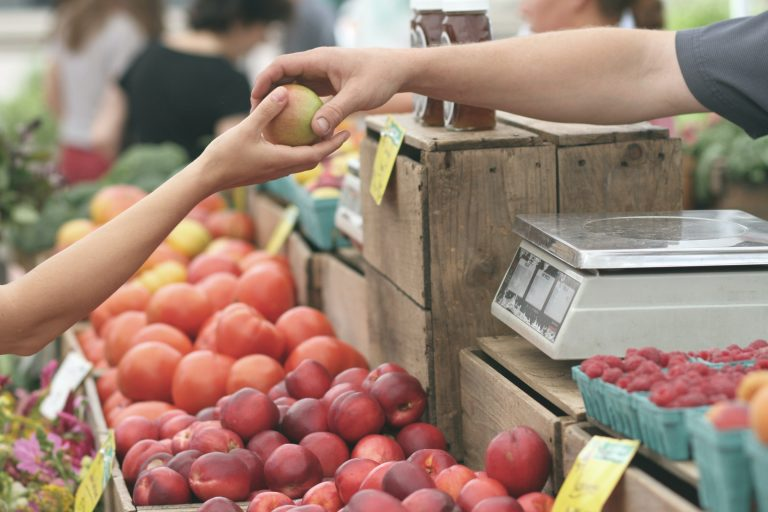 Eat Your Fruits + Veggies: Debunking the Dirty Dozen