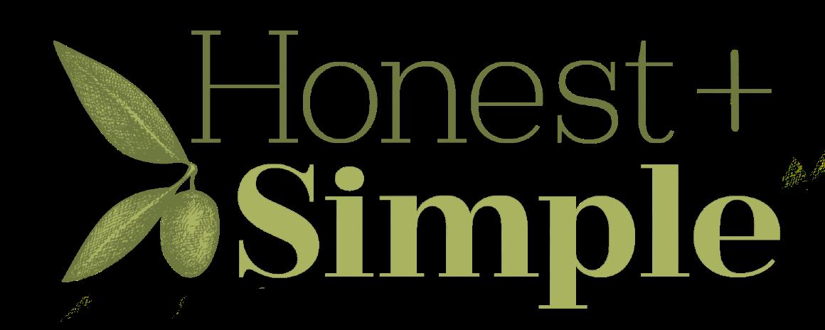 Honest + Simple