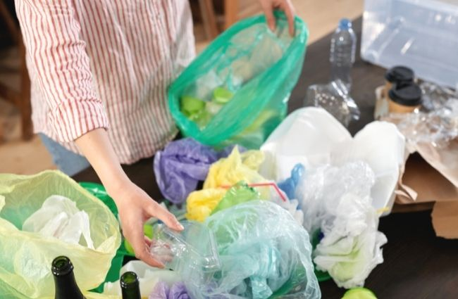 How to Recycle Soft Plastic (and Why You Should)